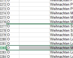 Excel Ausschneiden Einfügen