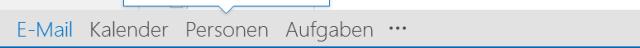 Tipp Outlook Kompakt1