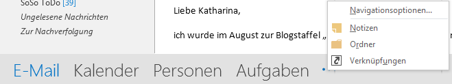 Tipp Outlook Kompakt3