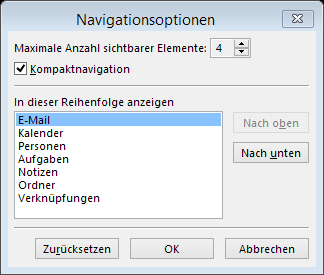 Tipp Outlook Kompakt4