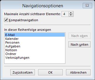 Tipp Outlook Kompakt4
