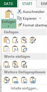 Tipp Excel Datum in Zahl 1