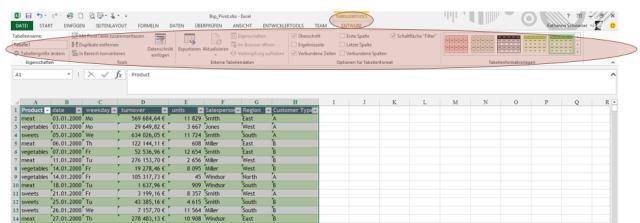 Tipp Excel Tabelle 3