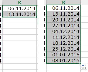 Tipp Excel AutoAusfüllen11