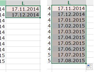 Tipp Excel AutoAusfüllen12