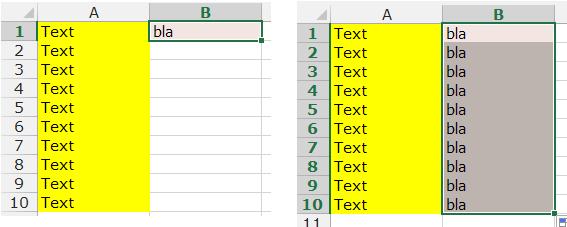 Tipp Excel AutoAusfüllen4