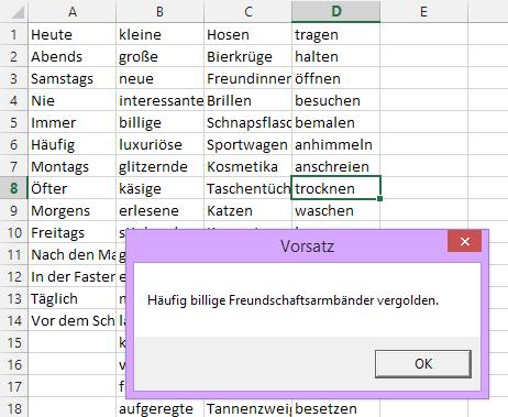 Tipp Excel Vorsatzgenerator1