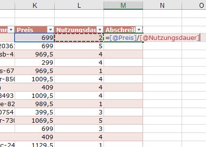 XTipp Tabelle Spalteneu2