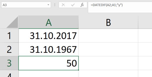 XTipp Datedif01